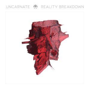 Bild: Uncarnate Album 2019