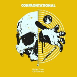 Cover des Confrontational Tributalbums