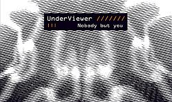Underviewer Cover