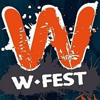 W-Fest in Belgien 2018 - Logo