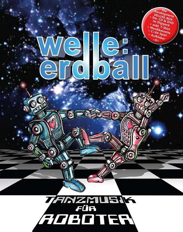Welle: Erdball - 20 Jahre Welle: Erdball