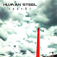 Human Steel Cover